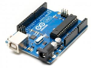 Een Arduino Uno